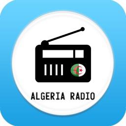 Algérienne Radios - Top Stations Music Player FM