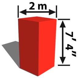 Dimension Marker