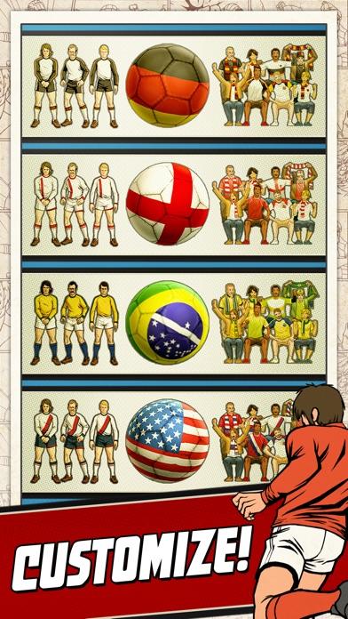 Flick Kick Football Kickoff-4