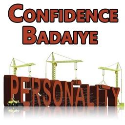 Confidence Badaiye -Develop your Personality Hindi