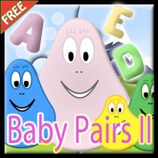 Activities of Baby Game - Super Pairs 2