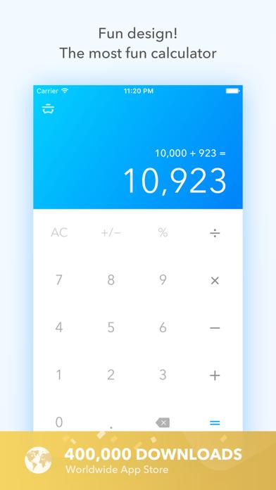 Basic Calculator -