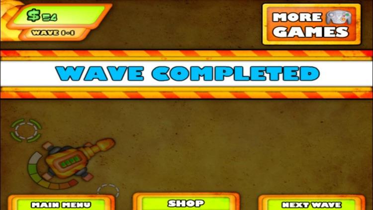 Nuclear Gun screenshot-4