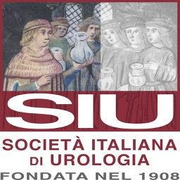 SIU, Urologia, phone app