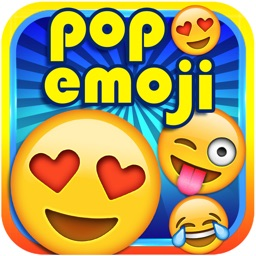 Pop Emoji Star - Funny Emoji game