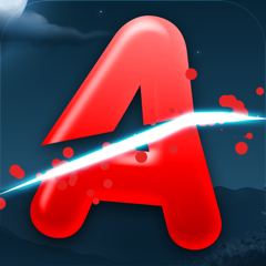 ABC Ninja - The Alphabet Slicing Game for Kids