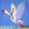 尼尔斯骑鹅旅行记 - 睡前中英有声童话故事:无广告