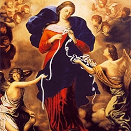 Novena to Mary