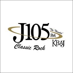 KBAJ - J105 The Thunder