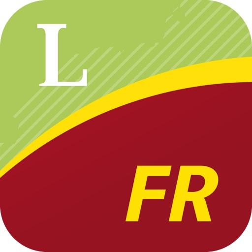 Lingea Francúzsko-slovenský veľký slovník