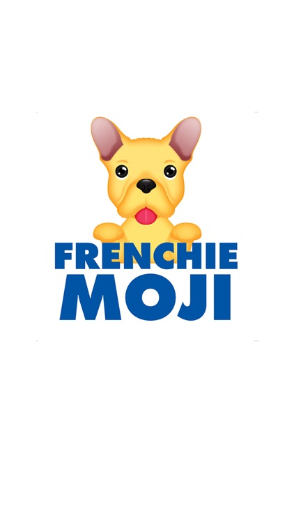 FrenchieMoji