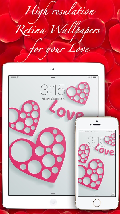 LOVER - for your LOVE!