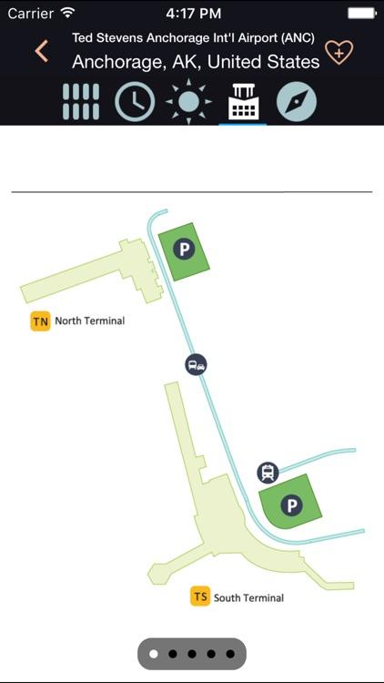 Airline Flight Status Tracker screenshot-4