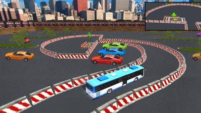 真正的高中巴士停车模拟器 2017 App 截图