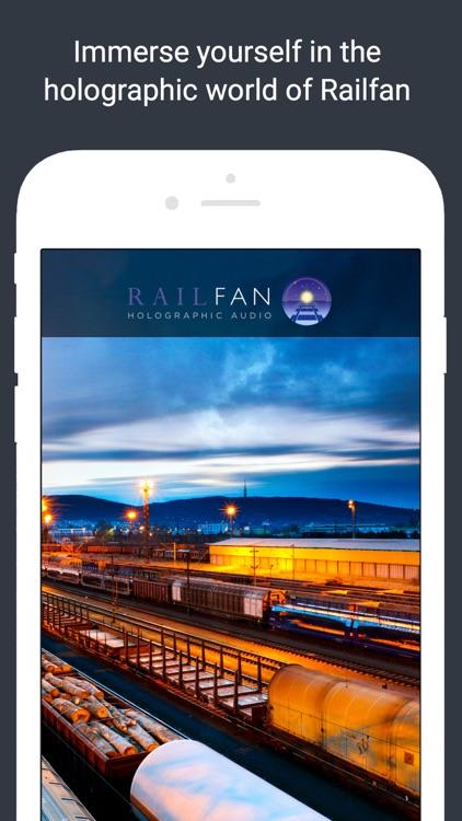 Railfan: Trains & Locomotives
