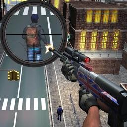 Sniper Trigger the Modern War
