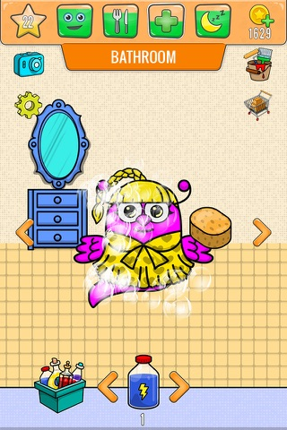 ! My Gu - Virtual Pet Games For Kids - náhled