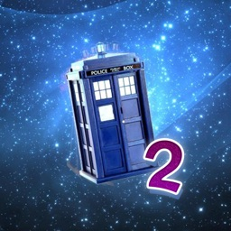 Trivia  Doctor Who Edition 2