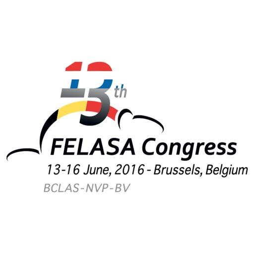 FELASA 2016 icon