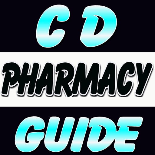 Controlled Drug Pharmacy Guide: BNF In Your pocket