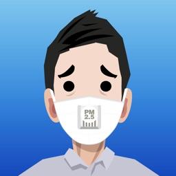 '空气质量'