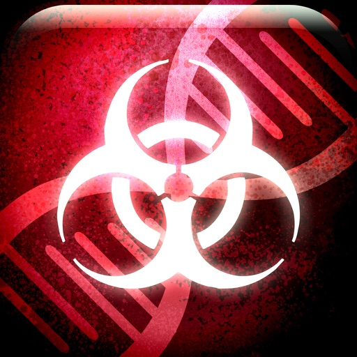 Plague Inc. app logo