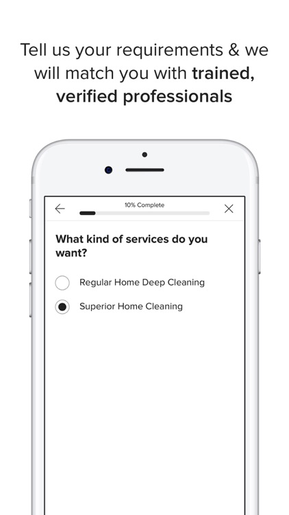 UrbanClap - Service Experts screenshot-1