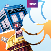 Doctor Who Stickers Pack 1 & 2