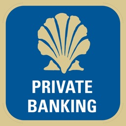 Seaside Private Banking for iPhone