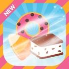 新しい キャンディ パズル icon