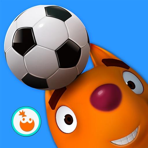 开心足球 - 2017宝宝最喜欢的体育类3D游戏