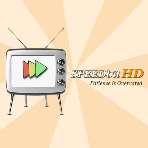 SPEEDbit HD - YouTube Video Accelerator