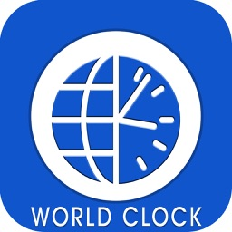 Time -Find Time of Any City in the World