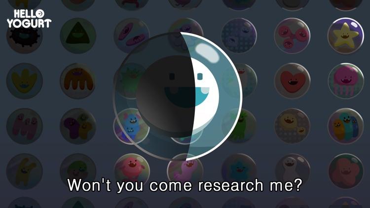 Hello Yogurt screenshot-4