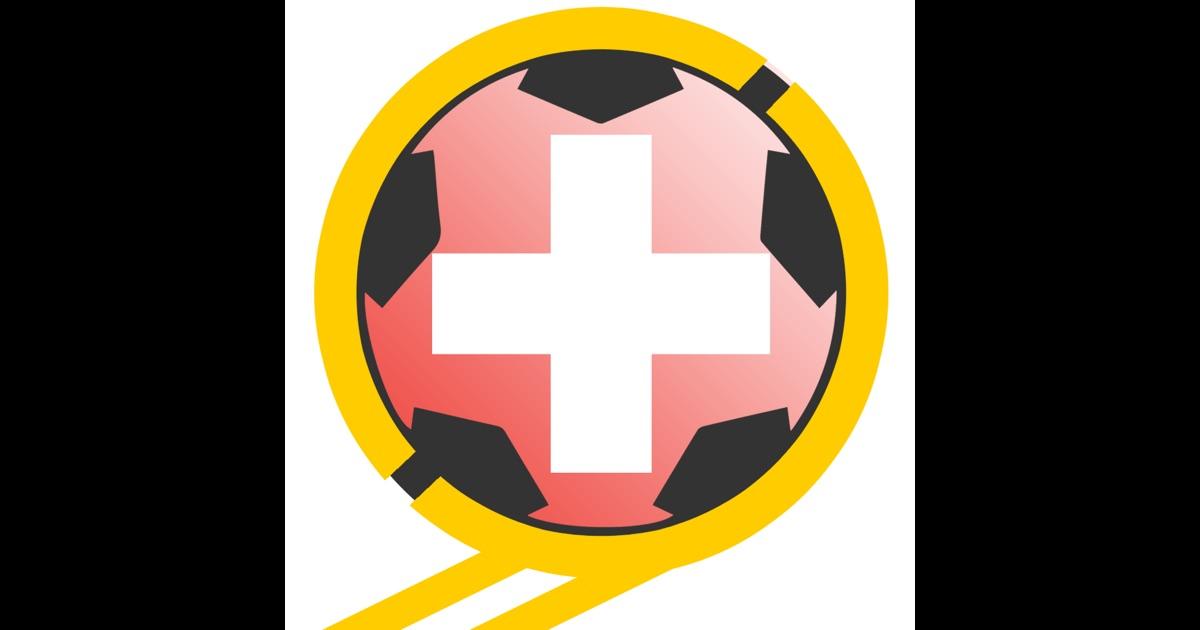 ergebnisse fussball schweiz