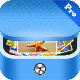 My Photo Safe Pro - Private Photo & Video Vault