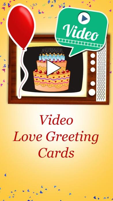 Happy birthday videos animated video greetings app download happy birthday videos animated video greetings app screenshots m4hsunfo
