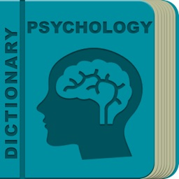 Psychology Terms Dictionary Offline
