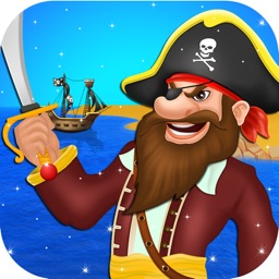 Pirate Treasure Hunt - Find Hidden Treasure