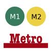 Copenhagen Metro & Su...