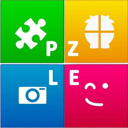 Kids Puzzles - Create and Play
