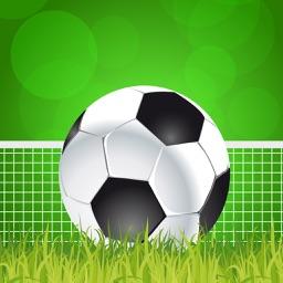 Big Win Futbal Soccer Match