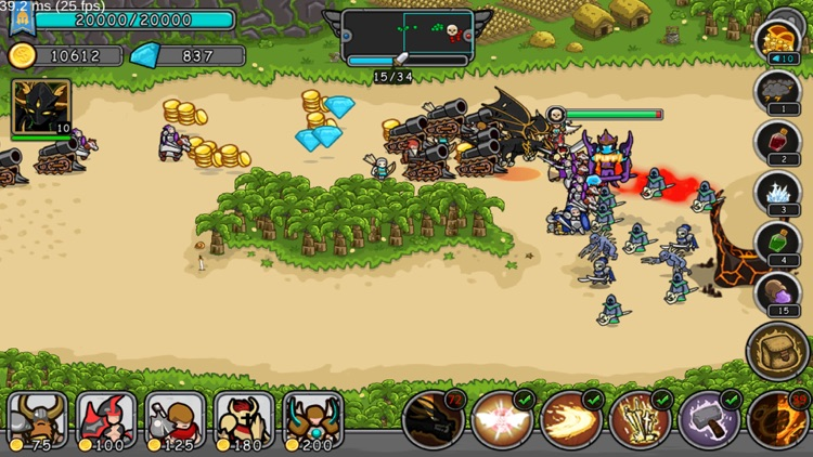 Frontier Wars screenshot-2