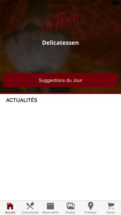 La Tasca Tapas Marseille screenshot three