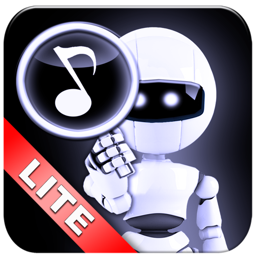 Notes Finder lite: найди ноты на инструментах