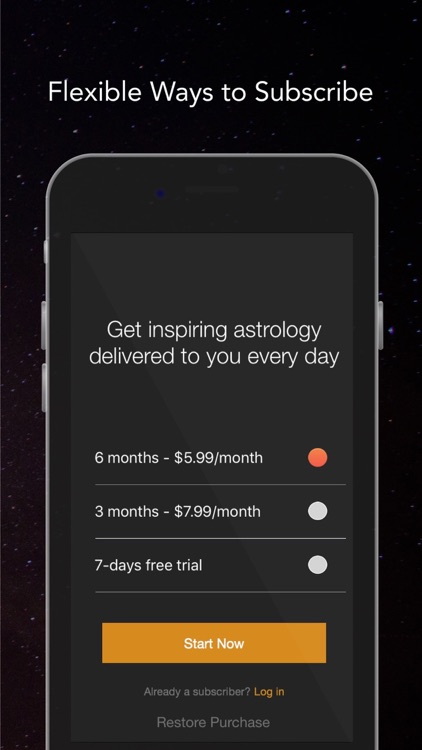 The Leo King: Video Horoscopes/Astrology Lifestyle app image