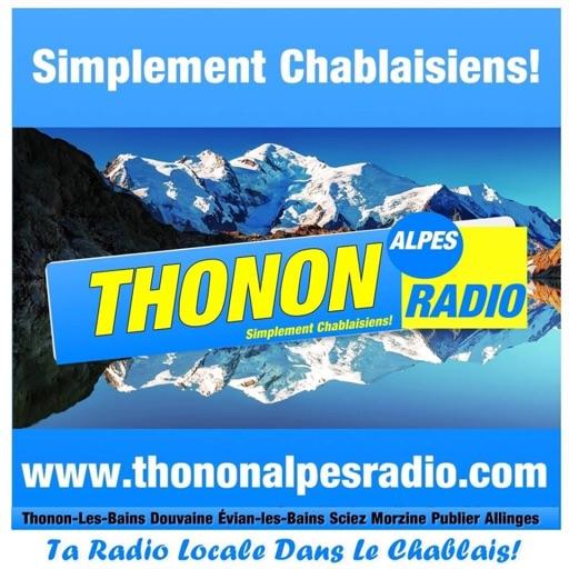 Thonon Alpes Radio Officiel