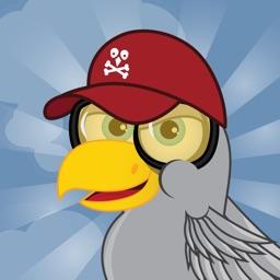 BackBird Free Game | Find the hero inside
