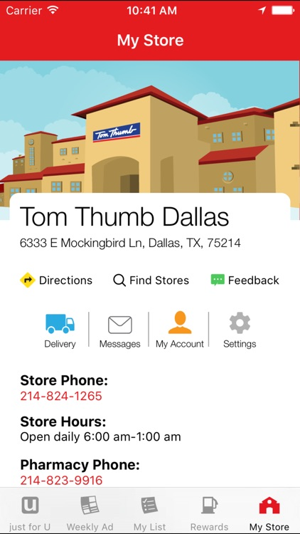 Tom Thumb screenshot-4