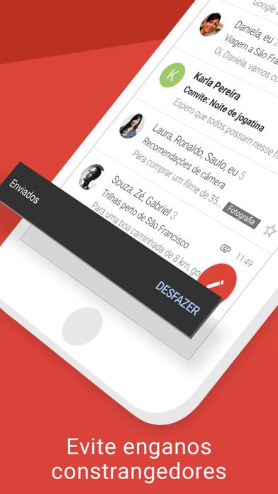 Baixar Gmail: Email do Google para Android